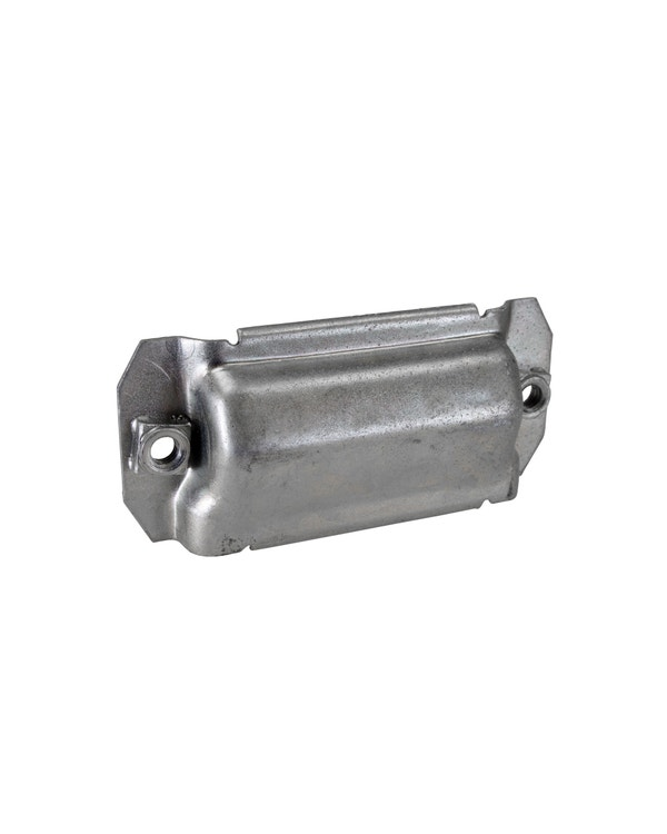 Heat Exchanger Air Inlet Cover Plate, Right