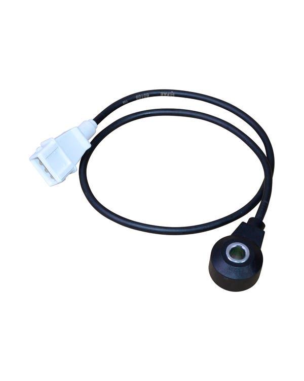 Knock Sensor white in Colour VR6