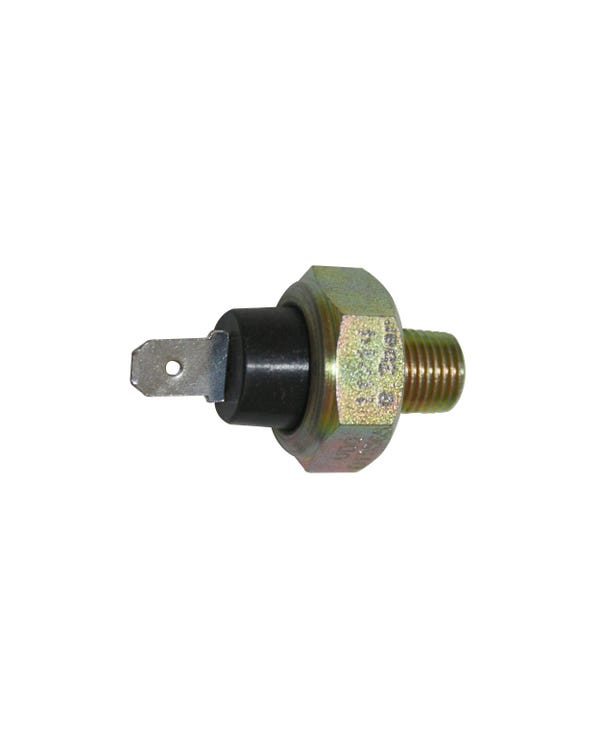 Oil Pressure Switch, 1 Pin, VDO