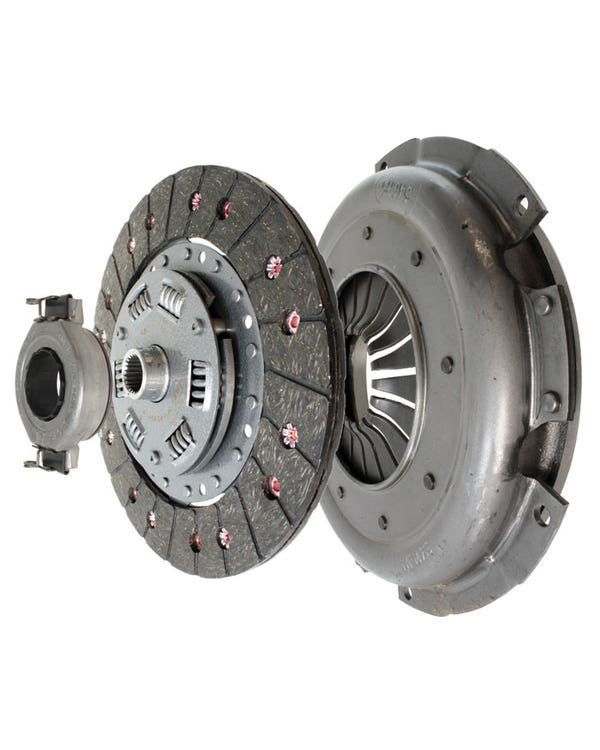 210mm Clutch Kit for 1700-1800cc Type 4