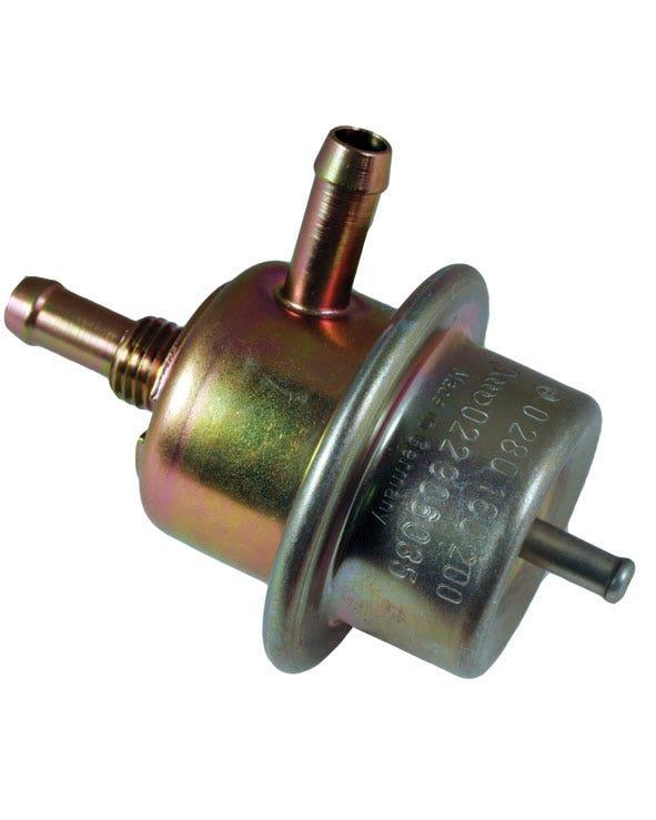 Fuel Pressure Regulator for 1600-2000cc Injection