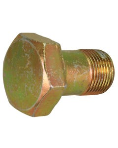 Crankshaft Pulley Bolt 1.9-2.1 Waterboxer for Single Pulley
