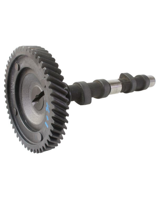 Hydraulic Camshaft for 2.1 Waterboxer