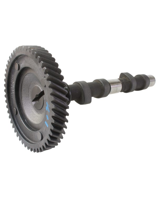 Hydraulic Camshaft 2.1 Waterboxer