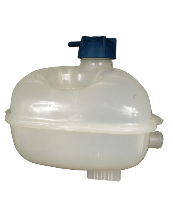 Engine Coolant Expansion Tank