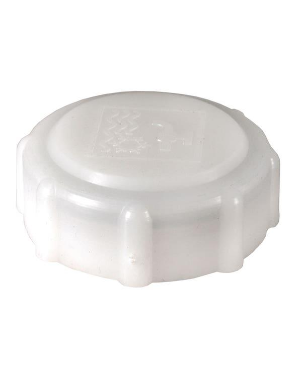 Reservoir Tank Cap with Screw fitting