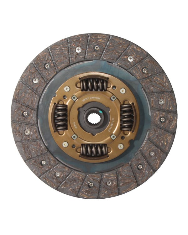 228mm Clutch Friction Plate