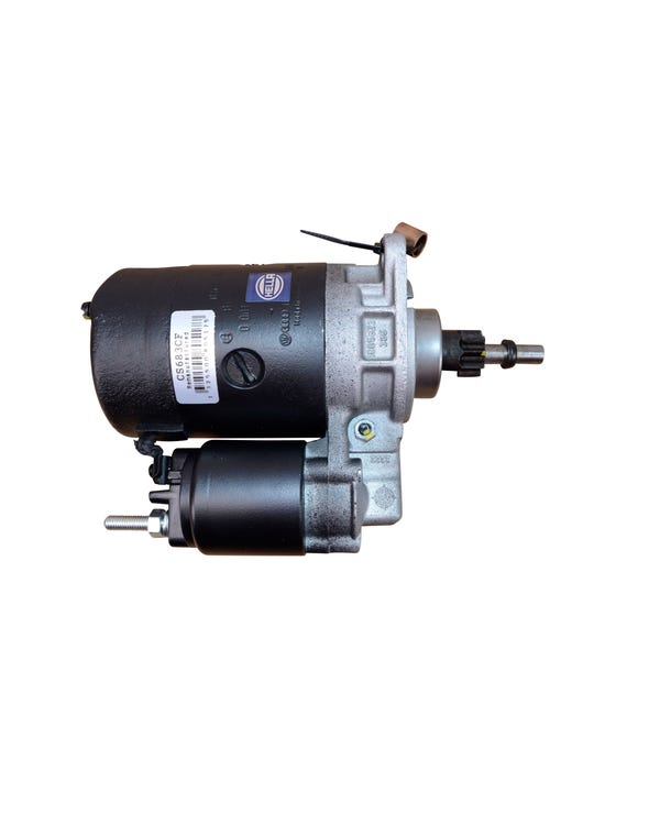 Starter Motor for 1.9-2.1 Water Boxer with Manual Gearbox