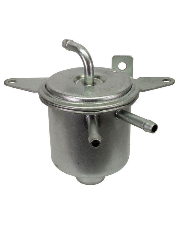 Gasabscheider, 1600l-1.8l, Benzin