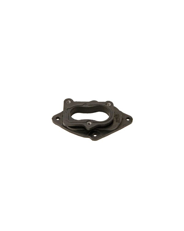 Carburettor Flange For 2E Pierburg