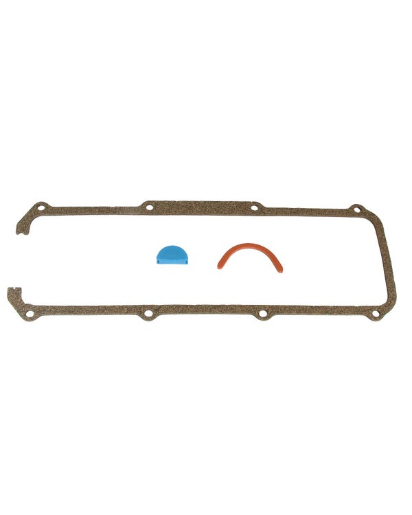 Rocker Cover Gasket Kit 1.6-1.8 Cork