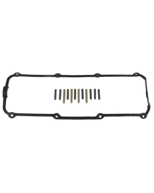 Rocker Cover Gasket Conversion Kit 1.6-1.8 Rubber