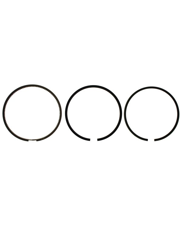 Piston Ring Set 81mm for 1.6-1.8 Engines