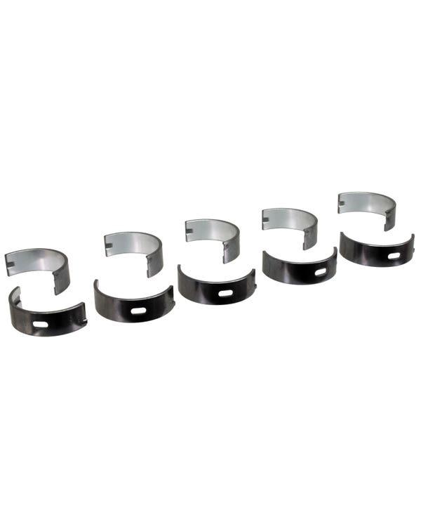 Main Bearing Set Standard for Thrust Washer