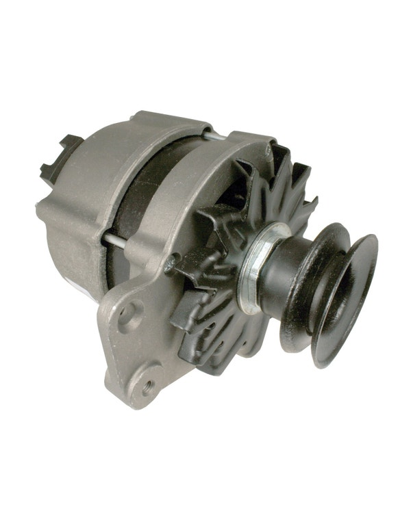 Alternator with Pulley 65 Amp