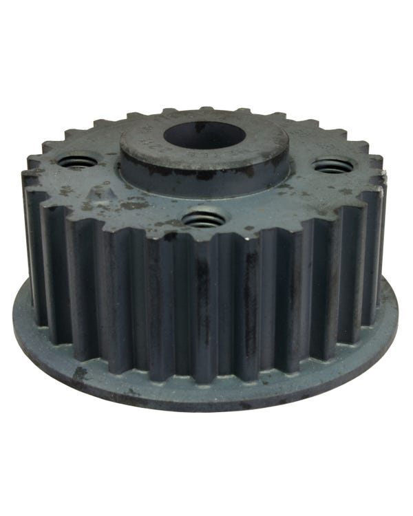 Crankshaft Gear 1.8-2.0 16v