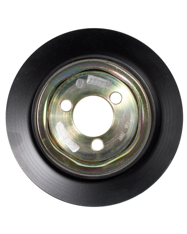Water Pump Pulley 16V
