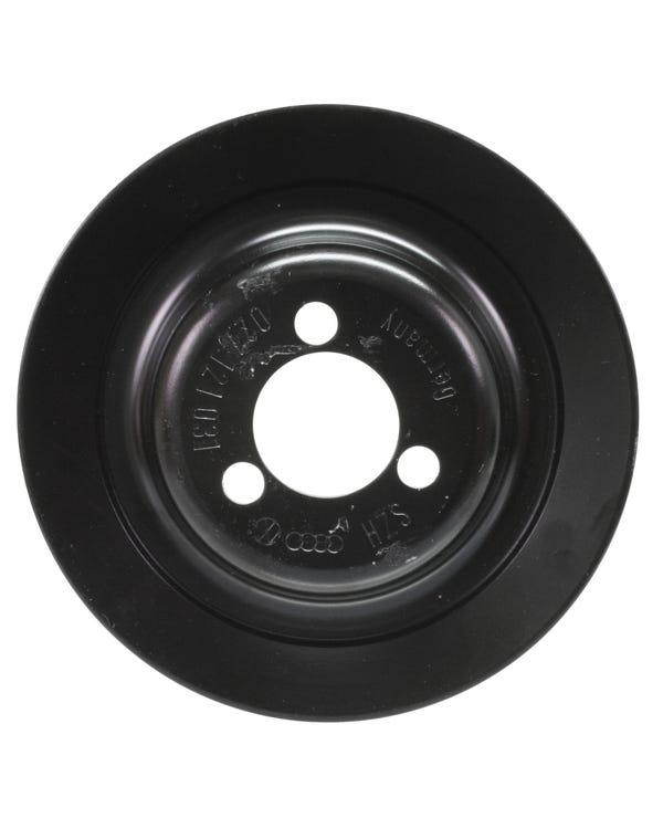 V Belt Pulley for GTI 16V