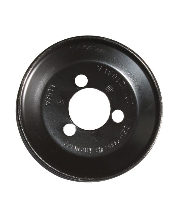 V-Belt Pulley For Power Steering