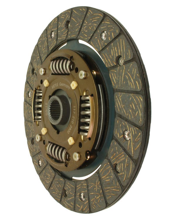 Clutch Friction Plate 210mm