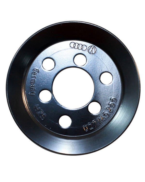 Power Steering Pulley