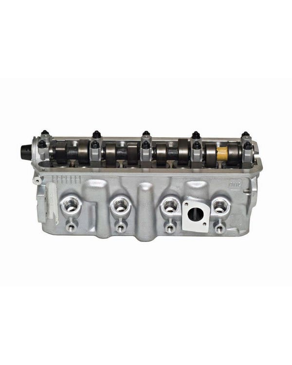 Complete Cylinder Head 1.9 Turbo Diesel