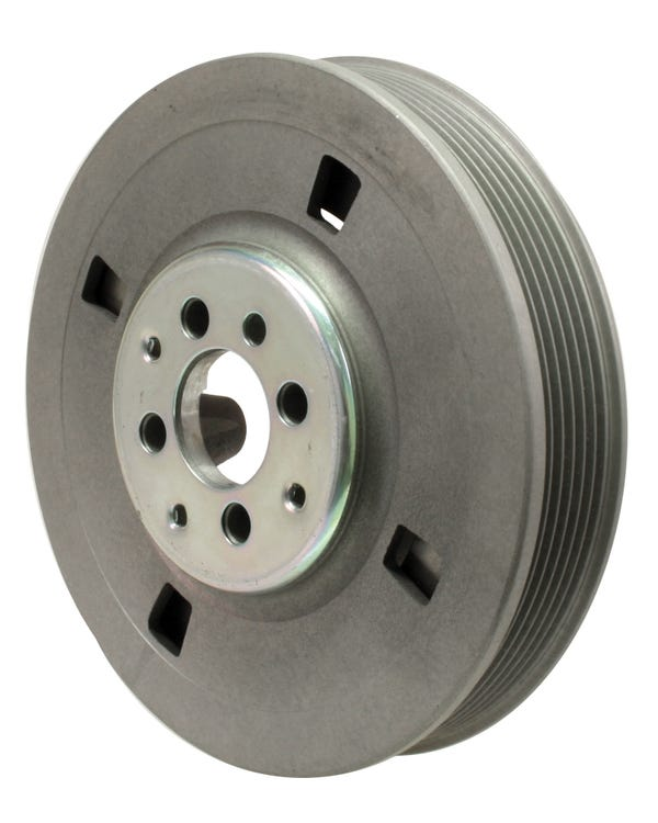 Crankshaft Pulley and Damper 1.9 Diesel or Turbo Diesel 2.0 gas