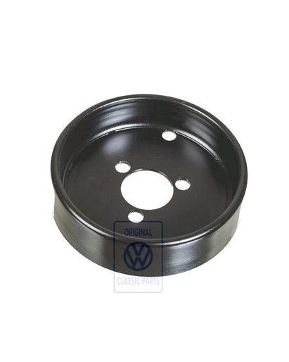 Water Pump Pulley 1.9 Diesel