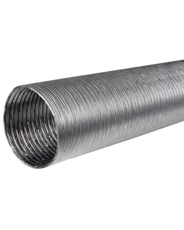 Aluminium Corrugated Air intake  Hose
