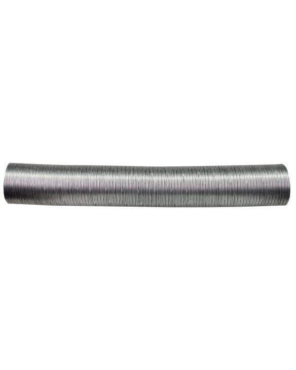 Tubo calefacción  metal. 60mm