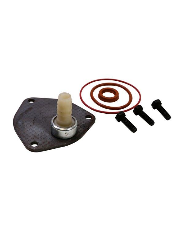 Brake Vacuum Pump Repair Kit 1.9 Diesel