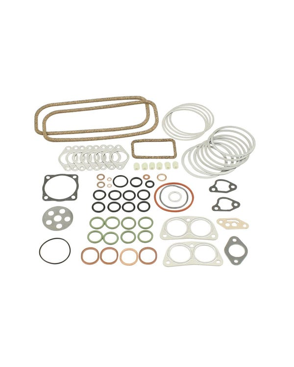 Engine Gasket Set 1800-2000cc (No flywheel or pulley seals)