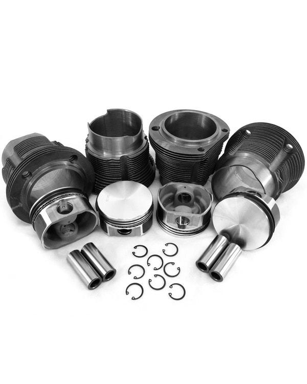 Barrel & Piston Kit Type 4 2000cc High Compression 94mm