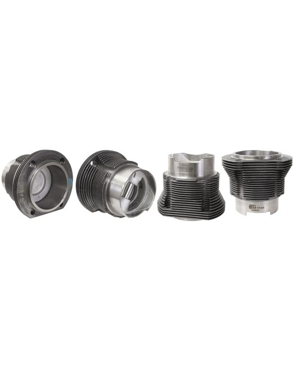 Barrel and Piston Kit for 2.0 Aircooled Engines