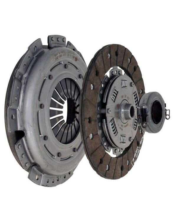 228mm Clutch Kit for 1900-2100cc