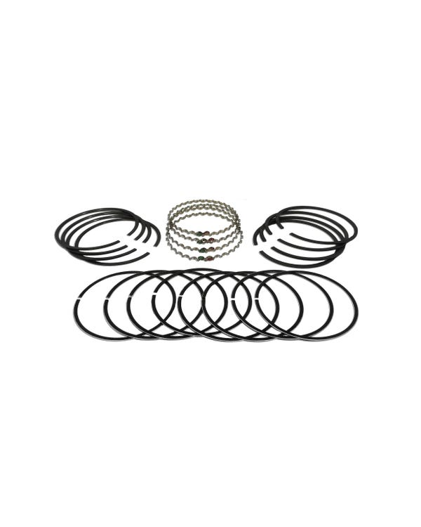 Piston Ring Set 2000cc Air-cooled & 1.9 Waterboxer