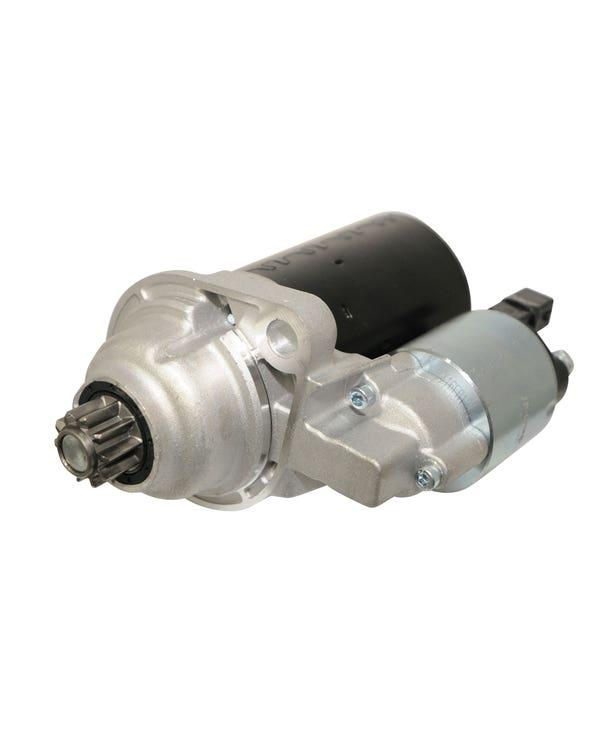 Motor de arranque para VR6 con transmisión manual