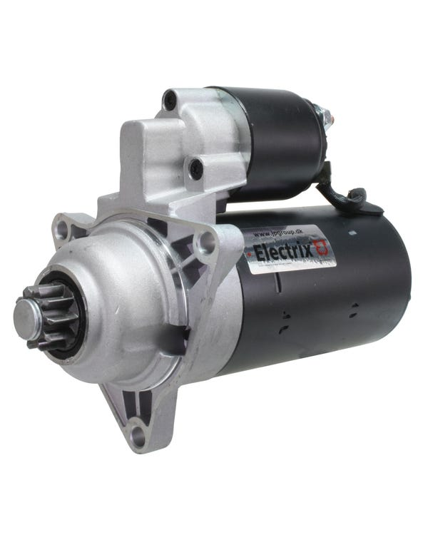 Starter Motor for 1.9-2.8 Engine with Manual Gearbox