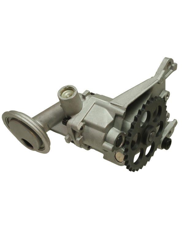 Oil Pump 1.05-1.4