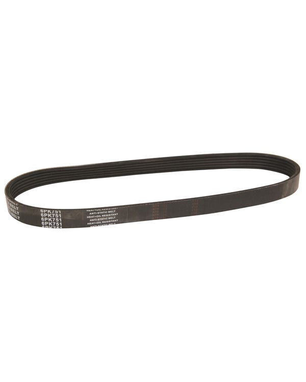 Alternator Belt 21.36x751mm
