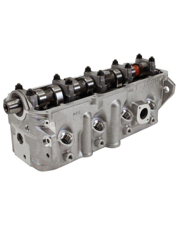Kompletter Zylinderkopf 1.7 Diesel