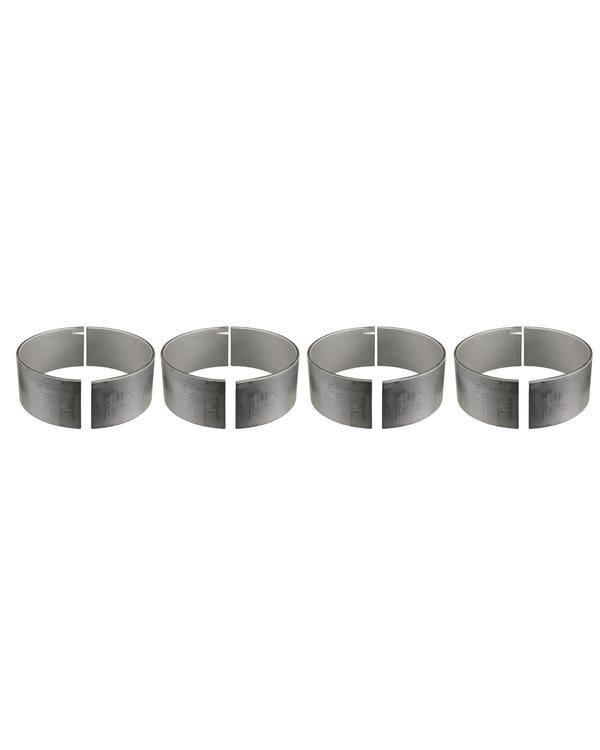 Casquillos de biela 1.6-1.8 estándar