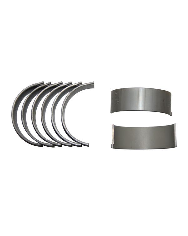 Big End Bearing Set 1.6-1.8 0.5mm Undersize