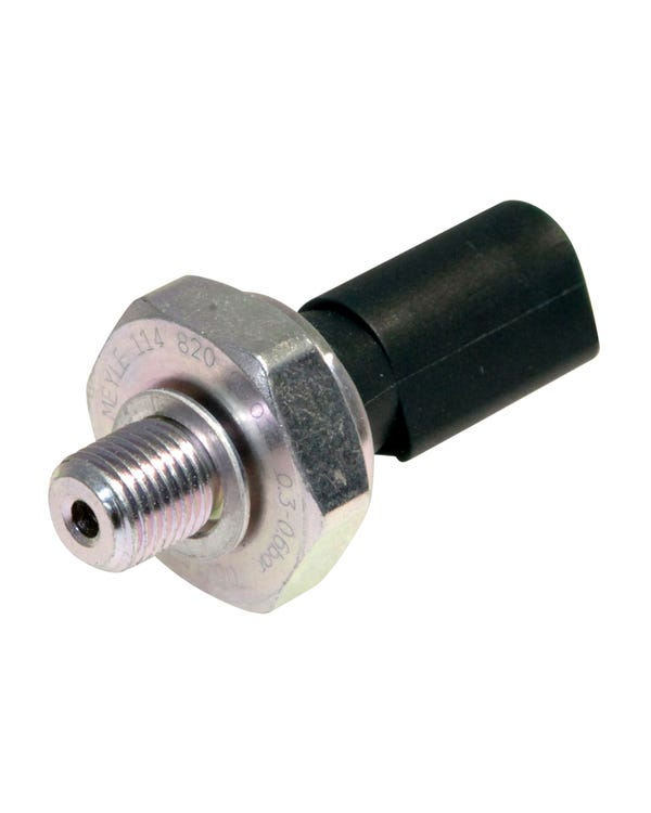 Oil pressure switch, 0.3-0.6 Bar, Green