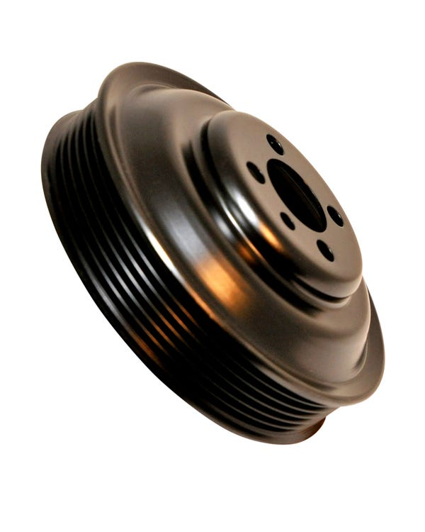 Poly V Belt Pulley