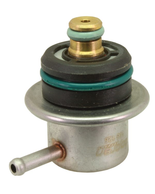Fuel Pressure Regulator, Petrol