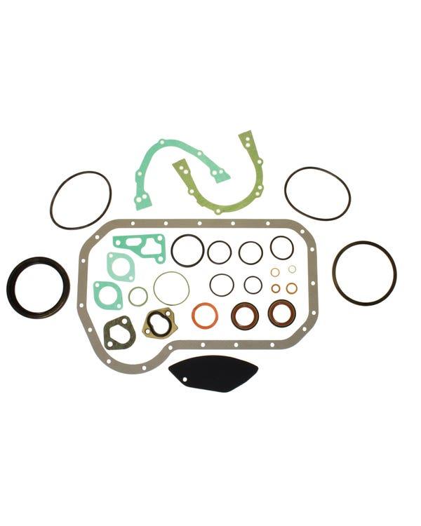 Crank Case Gasket Set 1.5-1.8