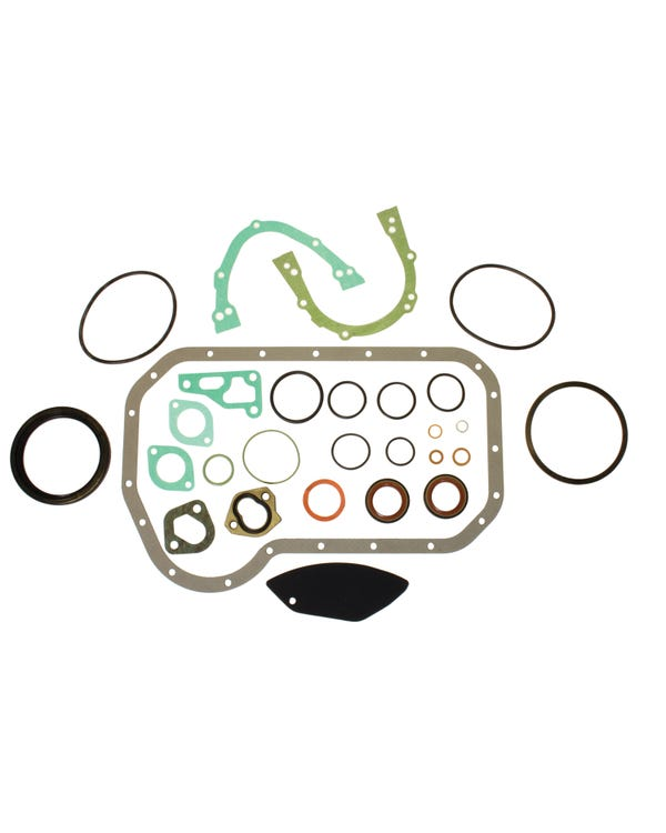 Crank Case Gasket Set 1.5-1.8
