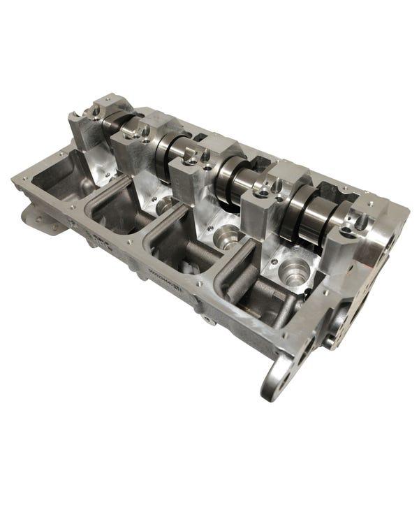 Complete Cylinder Head for 1.9 TDI, BRR,BRS