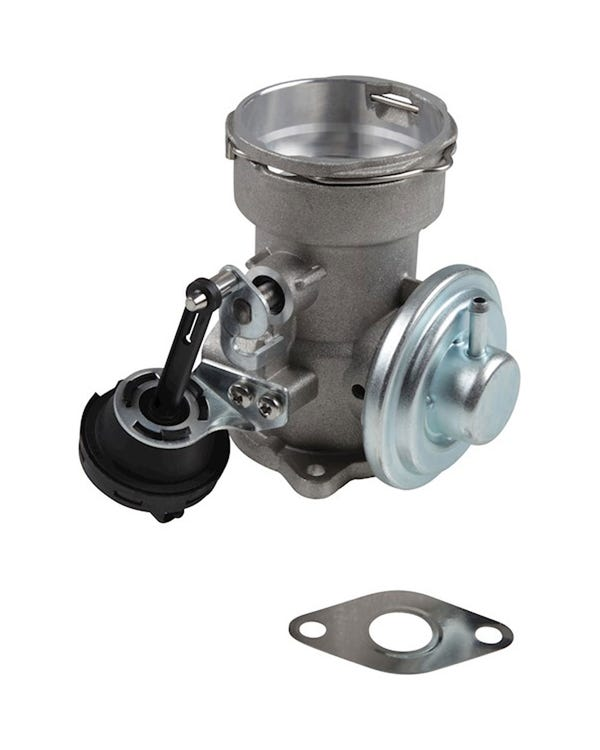 Exhaust Recirculation Valve for 1.9 Diesel Engines